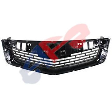 Picture of GRILLE 09-10 SDN TSX