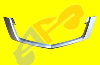 Picture of GRILLE MOLDING 09-10 LOW SDN TSX