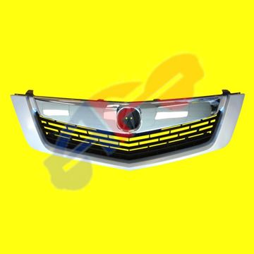 Picture of GRILLE 09-10 W/2 MOULDING SDN TSX