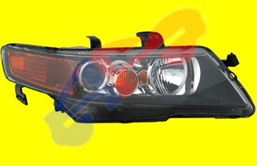 Picture of HEAD LAMP 04-05 RH TSX ACURA