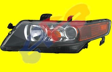 Picture of HEAD LAMP 04-05 LH TSX ACURA
