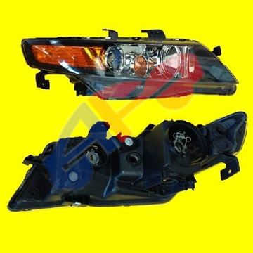 Picture of HEAD LAMP 06-08 RH ACURA TSX