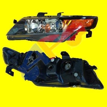 Picture of HEAD LAMP 06-08 LH ACURA TSX
