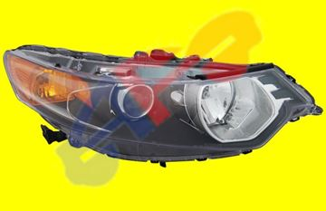 Picture of HEAD LAMP 09-14 RH SDN/11-14 WGN TSX