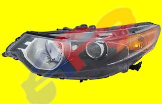 Picture of HEAD LAMP 09-14 LH SDN/11-14 WGN TSX