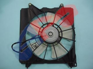 Picture of FAN, RAD 09-14 LH 2.4L SDN/11-14 WGN TSX