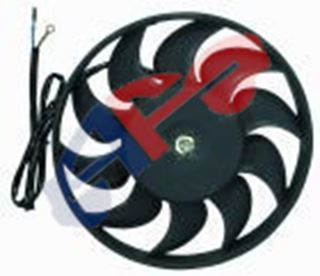 Picture of RAD FAN 92-98 5CYL AUDI 100/S4
