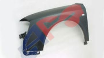 Picture of FENDER 02-04 LH AUA4/ 04-04 S4