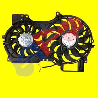 Picture of COOLING FAN 05-11 DUAL A6/S6