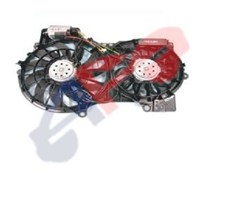 Picture of COOLING FAN 09-11 A6