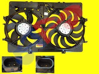 Picture of FAN ASSY 12-18 2.0L GAS A6/S6/08-10 3.2L (10-17 2.0L) A5