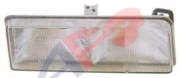 Picture of HEAD LAMP 89-96 LH CENTURY