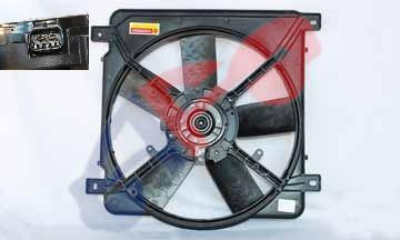 Picture of RAD FAN 94-96 3.1L V6 CENTURY/CIERA