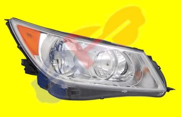 Picture of HEAD LAMP 10-13 RH HLG LACROSSE