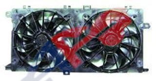 Picture of FAN ASSY 97-05 DUAL PARKAVE