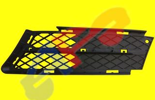 Picture of BUM GRILLE COVER 06-08 LH 3.0L W/O M-PKG 3S
