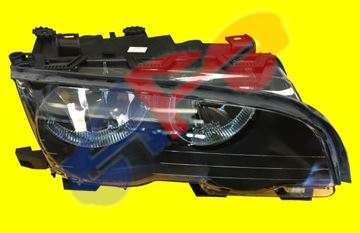 Picture of HEAD LAMP 02-03(TO 3/03) RH CPE/CONV 3S/02-06 M3