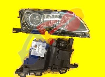 Picture of HEAD LAMP 02-05 RH BLK HID SDN/WGN 3S