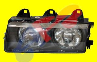 Picture of HEAD LAMP 92-98 LH BMW3S