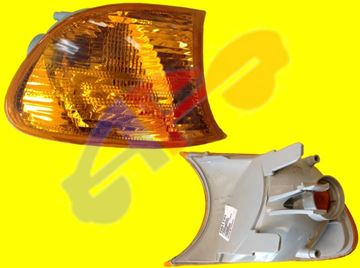 Picture of SIDE MARKER 00-01 RH AMBER CPE/CONV 3 SERIES