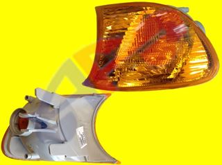 Picture of SIDE MARKER 00-01 LH AMBER CPE/CONV 3 SERIES