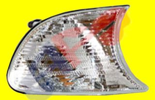 Picture of SIDE MARKER 02-3/03 RH CLEAR CPE/CONV 3 SERIES/02-06 M3