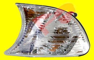 Picture of SIDE MARKER 02-3/03 LH CLEAR CPE/CONV 3 SERIES/02-06 M3