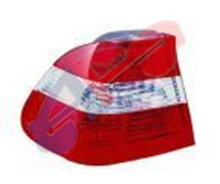 Picture of TAIL LAMP 02-05 RH OUT SD/WGN WHIE/RED