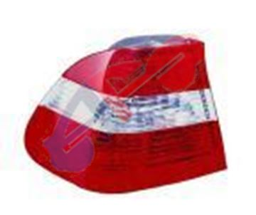 Picture of TAIL LAMP 02-05 LH OUT SD/WGN WHIT/RED