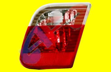Picture of TAIL LAMP 02-05 RH IN SD/WGN WHITE/RED