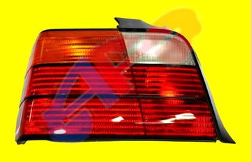 Picture of TAIL LAMP 92-98 LH SDN (325I/328I) 3 SERIES/95-99 SDN M3
