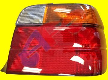 Picture of TAIL LAMP 95-98 RH H/BACK BMW 3S