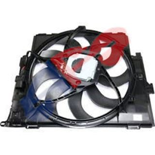 Picture of COOLING FAN 12-16 3.0L SDN W/O M SPORT 328I 3 SERIES