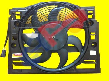 Picture of A/C FAN 99-05 6CYL W/FCM BMW3S