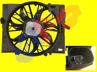 Picture of RAD FAN ASSY 04-10 5SERIES/05-07 7SERIES