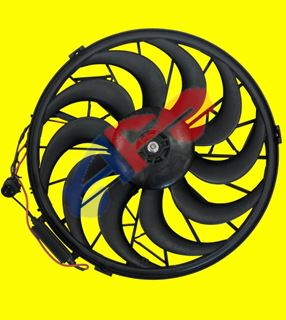 Picture of RAD FAN ASSY 88-94 BMW7S
