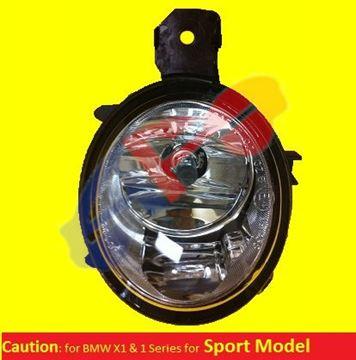 Picture of FOG LAMP 07-10 RH W/ADAPTIVE, M-PKG BMW X5/X3, 11-13 X5 E70, 12-15 X1