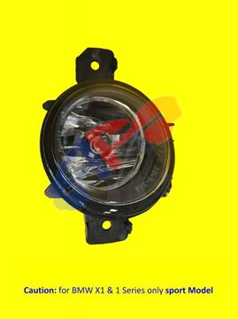 Picture of FOG LAMP 07-10 RH W/O ADAPTIVE, M-PKG BMW X5/X3, 12-15 X1, 08-13 1S