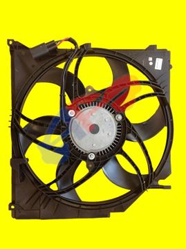 Picture of RAD FAN 04-06 400 WATT BMW X3