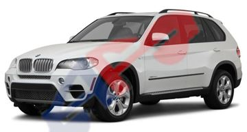 Picture of HOOD 07-13 STEEL BMW X5
