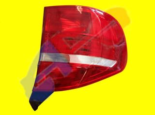 Picture of TAIL LAMP 07-10 LH OUTER X5