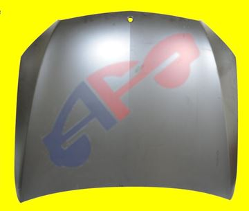 Picture of HOOD 15-20 STEL C300/400 SDN/17-20 CPE/CONV C-CLASS