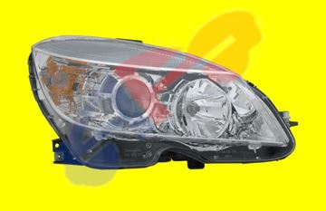 Picture of HEAD LAMP 08-11 RH HALOGEN CHR C-CLASS