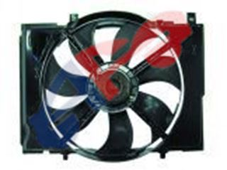 Picture of COOLING FAN 99-00 C-CLASS/98-04 SLK