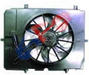 Picture of FAN ASSY 00-02 1-FAN E-CLASS(E320)