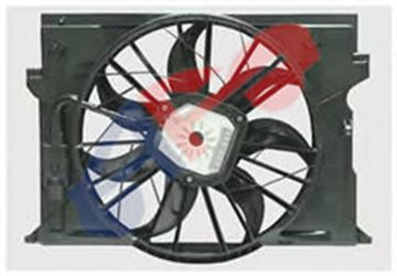 Picture of FAN ASSY 03-09 E-CLASS/06-11 CLS