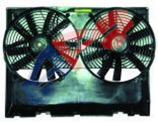 Picture of COOLING FAN 90-95 E-CLASS/86-91 S-C