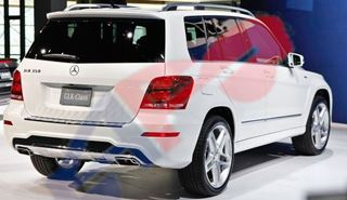 Picture of =NOT AVAILABLE ---> BUM 15-16 RR GLK-CLASS