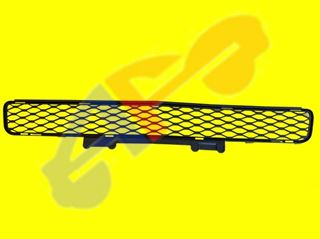 Picture of GRILLE,BUMPER 07-12 FT BLK GL-CLASS