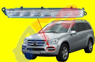 Picture of DAYTIME RUNNING LAMP 07-12 LH GL-CLASS/ML63